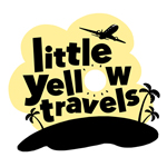 Little Yellow Travels logo 2018